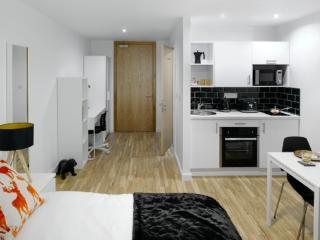 Studio Stay L1 - Liverpool vacation rentals