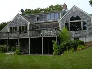 Family estate has a water view from every room - South Harwich vacation rentals