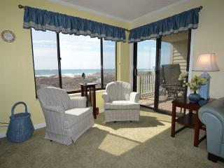 INNJOY~Point Emerald Villas~Oceanfront 2bd/2.5ba - Emerald Isle vacation rentals