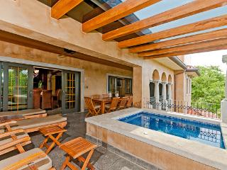 Great Rates- Penthouse Villa - Steps to the Beach - Guayabo vacation rentals
