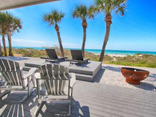 3 Palms Retreat - Gulf Front - 7 Bdrs - Clearwater vacation rentals