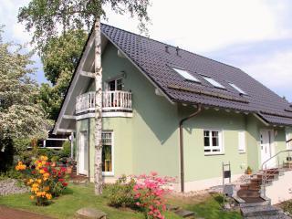 Grünes Haus - Wernigerode vacation rentals