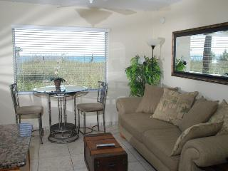 Casey Key Deluxe Suite with a Beachview - Unit 24 - Osprey vacation rentals