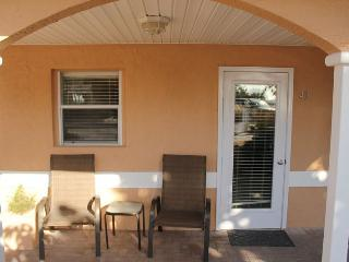 Casey Key Bayside One Bedroom - Unit 43 - Nokomis vacation rentals