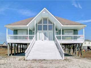Beach Bum - Dauphin Island vacation rentals