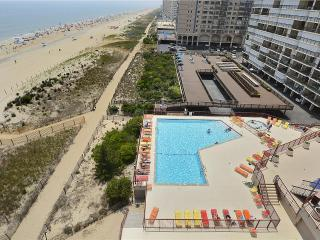 Rainbow 702 - Ocean City vacation rentals