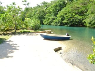 Salt Lake Lodge,Private stylish waterfront escape - Savusavu vacation rentals
