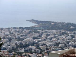 LUXURY VILLA-Athens.Coast.Sea Views-Sleeps 5 - Glyfada vacation rentals