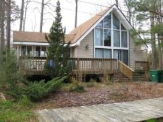 Wojciak, 10 Argyle Lane - Image 1 - Bethany Beach - rentals