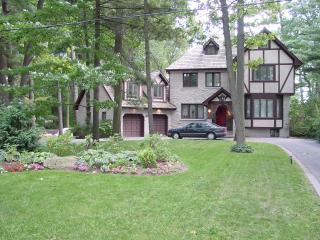 Luxury Executive Tudor - Mississauga vacation rentals