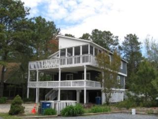 Colella 101 Elizabeth Ct, S.B. - Image 1 - South Bethany Beach - rentals