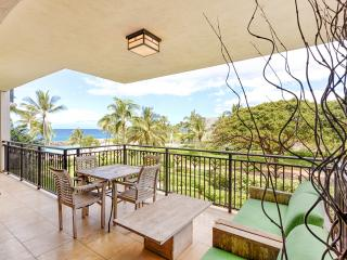 Luxurious 3rd floor 2 bedroom 2 bathroom villa in Beach Tower - Ko Olina Beach Villa - Kapolei vacation rentals
