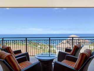 Exclusive Top Floor Penthouse in Ocean Tower w/Panoramic Ocean View - Ko Olina Beach Villa - Kapolei vacation rentals