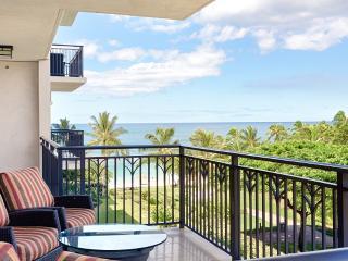 Upgraded 5th floor in Beach Tower - Ocean Views & Beautiful Sunsets - Ko Olina Beach Villa - Kapolei vacation rentals