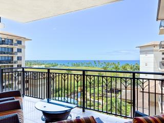 7th floor Beautiful Ocean Views 2br/2ba with 2 lanais!! - Ko Olina Beach Villa - Kapolei vacation rentals