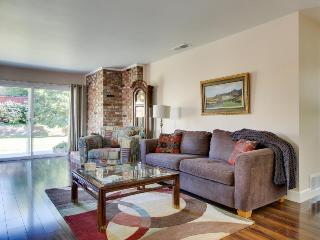 Private home in Santa Barbara perfect for a family - Santa Barbara vacation rentals