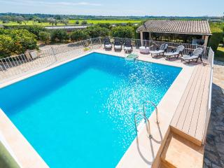 CAN RAFELINO - 0529 - Llubi vacation rentals