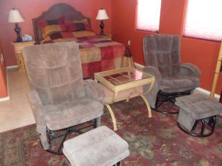 Nice Casita with Private Entrance in High Desert - Green Valley vacation rentals