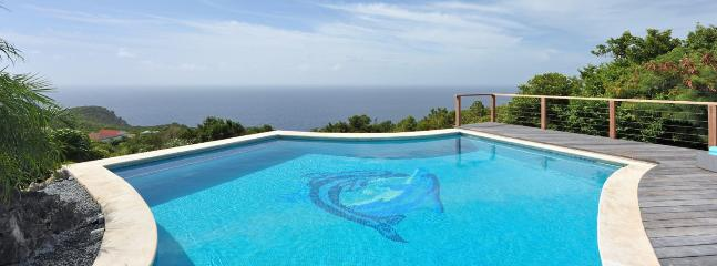 SPECIAL OFFER: St. Barths Villa 160 Offers One Of The Most Spectacular View Of The Island. - Gouverneur vacation rentals