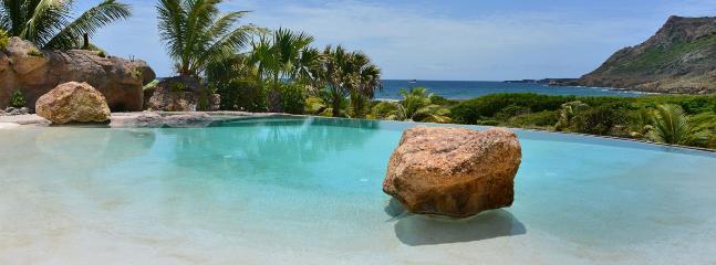 SPECIAL OFFER: St. Barths Villa 165 - Grand Fond vacation rentals