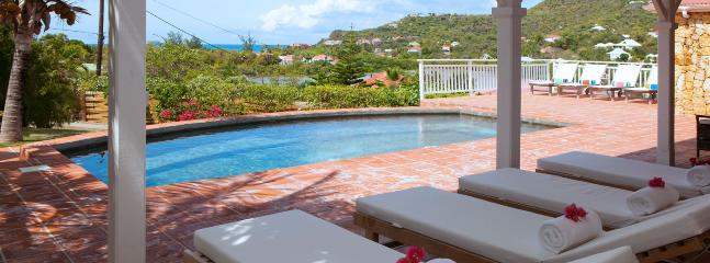 SPECIAL OFFER: St. Barths Villa 187 Located Close To Saint Jean And Salines Beaches. - Saint Jean vacation rentals