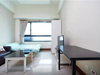 Mini Heaven's View studio with great pool view - Taipei vacation rentals
