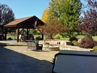 Home on Golf Course at base of Grand Mesa - Cedaredge vacation rentals