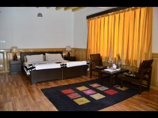 ALMIGHT GUEST HOUSE - Jammu and Kashmir vacation rentals