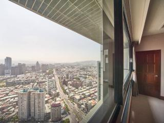 Heaven View  Grand Penthouse 2400 sq ft - Taipei vacation rentals