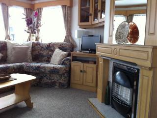 3 Bedroomed 6 berth - Ingoldmells vacation rentals