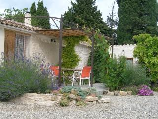La Remise - Saint-Nazaire-d'Aude vacation rentals