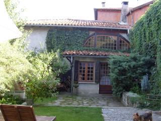 CAP DE LA BIGNE : PYROS - Mauleon Barousse vacation rentals
