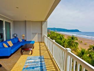 The Palms 601 Beach View - Jaco vacation rentals
