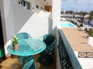 Apartment Dunia IV - Tias vacation rentals