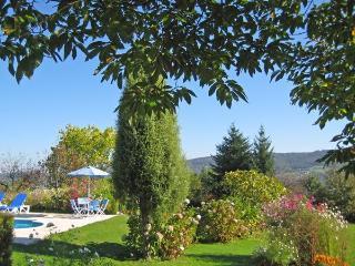 311 Large villa with pool in pretty rural village - A Estrada vacation rentals