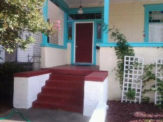 1910 Victorian District Home on 305 W 35th street - Savannah vacation rentals