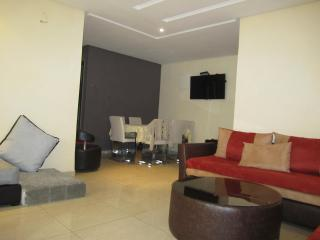 Luxury Holiday Apartment with pool - Agadir vacation rentals