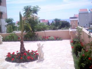 Lovely apartment Bety 2 for 5 persons with WiFi next to the beach in Novalja - Island Pag vacation rentals