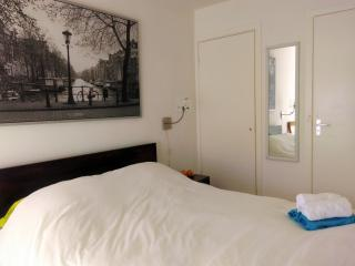King size guest room  with private entrance /patio - Amsterdam vacation rentals