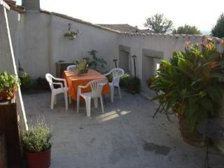 Boudoir at La Dolce Vita - rural B&B in Azille - Azille vacation rentals