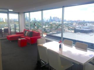 South Yarra Deluxe Entertainer - Victoria vacation rentals