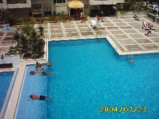 SALOU APARTAMENTO CENTRICO PASEO JAUME I, VISTAS M - Salou vacation rentals