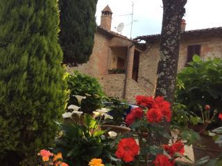 PODERE BURIANO - Castiglion Fibocchi vacation rentals