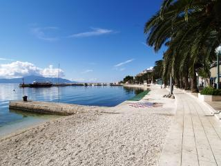Musa apartment - 15 meters from the beach - Gradac vacation rentals
