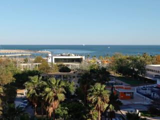 Apartament  Sea View Malaga Center - Costa del Sol vacation rentals