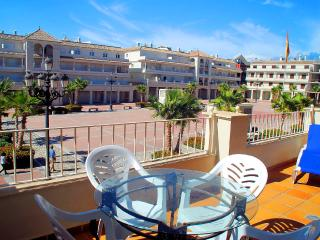 Nerja Balcon de Europa Apartment 2A - Frigiliana vacation rentals