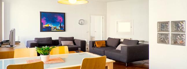 Apartamento ANDERSSON - Madrid Area vacation rentals