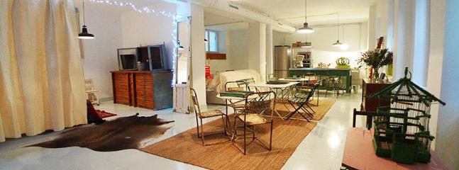 Loft DENEUVE - Madrid Area vacation rentals