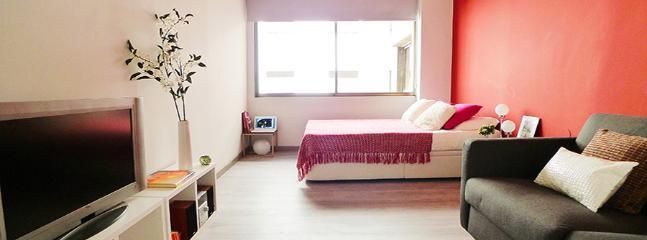 Estudio MOORE - Madrid Area vacation rentals