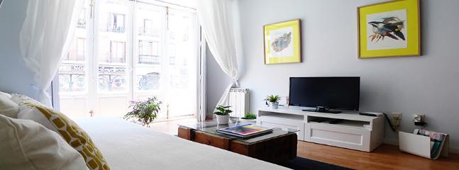 Apartamento GRANT I - Madrid Area vacation rentals